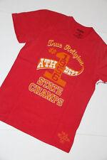 New True Religion Red    Logo Shirt XXLarge 2XL  XXL