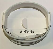 Genuine Apple Airpods Charger Lightning ORIGINAL NEW