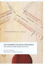 Brixton Local History - Loughborough Road Histories