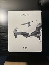 DJI Mavic Air Camera Drone - Onyx Black (CPPT0000013001)