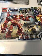 LEGO AVENGERS - IRON MAN HULKBUSTER vs. A.I.M. AGENT - SET No. 76164 - BRAND NEW