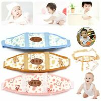 Comfortable Baby Toddler Safety Harness Cotton Nylon Strap Belt Learning To  t