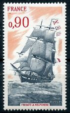 STAMP / TIMBRE FRANCE NEUF N° 1862 ** BATEAU ECOLE VOILIER