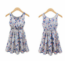 Unbranded Summer/Beach Floral Maxi Dresses for Women
