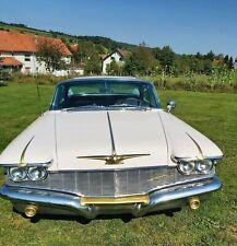 1960 Chrysler Crown Imperial 6 Sitzer 355 PS, 6.7 Liter seltener Oldtimer