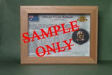 Officer Cadet School (OCS) Portsea