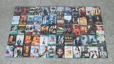 50 DVD`s, Blockbuster DVD Sammlung, Paket, Konvolut (gemischte Genre)