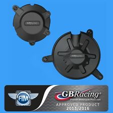 Aprilia Rsv4 - GB Racing Engine Case Cover Slider / Protector Set Tuono V4r