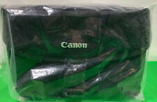 Canon EOS Shoulder Bag 100ES New With Tags.