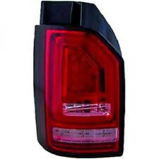 TUNING set fari fanali posteriori TRANSPORTER T6 15- LED rossi con freccia DI