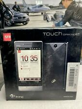 HTC Touch Diamant 2 Handy Old Lager Selten Collectors Handy Zelle Gsm