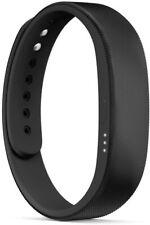 Sony Mobile SWR10 SmartBand Activity Tracking Wristband - Black - Small & Large