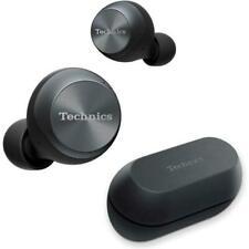 Technics EAH-AZ70W-K Black In Ear Headsets