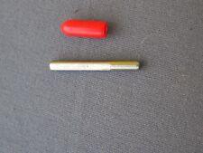 ~ Diamantgravierstichel Per Gravograph im3 Graviermaschine ~ 120 * 3,17 x 3,5 cm.