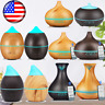 Diffuser Essential Air Aroma Ultrasonic Purifier Humidifier Oil LED Aromatherapy