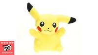15CM-20CM Pikachu Plush Toy, Brand New - Diamond Panda Plush