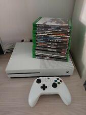 Xbox one s 1TB + 11 giochi