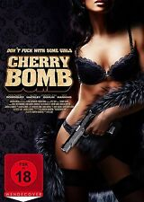 Cherry Bomb-Don 't bordeI With Some Girls (poignard) avec Nick Manning, Julin