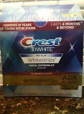 Crest 3D No Slip Whitestrips Glamorous White 28 strips