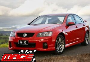 MACE CONTENTED CRUISER PACKAGE FOR HOLDEN SIDI LFW LFX 3.0L 3.6L V6