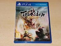Toukiden Kiwami PS4 Playstation 4 **FREE UK POSTAGE**