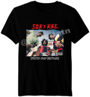 Strictly Only Brothers X RBE T-shirt Size S M L XL 2XL
