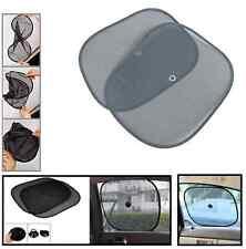 2 X New Twister Baby Car Side Window Protection Sun Block Shade Shield Visor