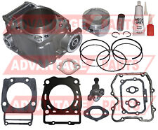 Polaris Sportsman 500 Cylinder Piston Gasket Top End Set Kit 1996-2012 96-12