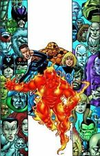 Fantastic Four Visionaries - George Perez, Vol. 2-ExLibrary