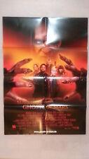 Filmplakat : Ghosts of Mars ( Jason Statham )