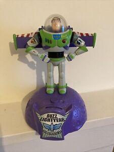 Original Collectable Buzz Lightyear Money Box