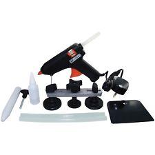 Amtech Dent Kit De Reparación Carrocería Panel Extractor Removedor de pistola de Pegamento