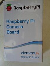 Camera 5M de pixel rev 1.3 pour Raspberry Pi 3 et 2