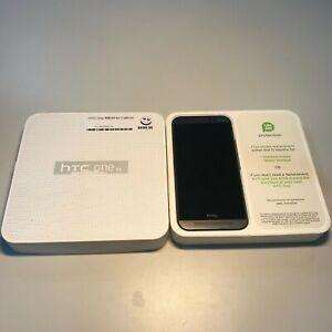 HTC One M9 - 32GB - Gunmetal Gray (Unlocked).