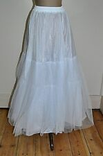 Net Petticoat - Formal,Debutante,Wedding Dress