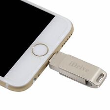 I-Flash Drive U Disk Memory Stick Storage 32GB FOR iPhone 5S 6S 7/iPad/IOS NEW