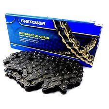 Fire Power Standard Pre-Stretched Chain 428x112 Honda Motorcycle XR100 XL100