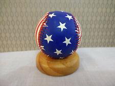 American USA Style Baseball Ball Collectable Base Ball