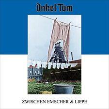 ONKEL TOM - ZWISCHEN EMSCHER & LIPPE   CD NEW+