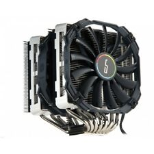 CRYORIG R1 Universal Dual Tower CPU Heatsink With 140mm Fan - White