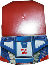 Transformers Masterpiece MP-24 Star Sabre Collector Coin (NEW) UK