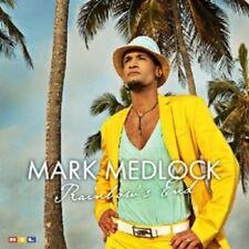 "MARK MEDLOCK ""RAINBOWS END"" CD MIT HIT REAL LOVE NEU"
