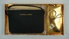 Michael Kors Neuf JET SET cuir sac à main bracelet porte-feuille et