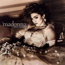 MADONNA - LIKE A VIRGIN -  CD