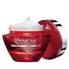 Avon Anew Reversalist Crème De Nuit Rénovatrice 40+ 50ml