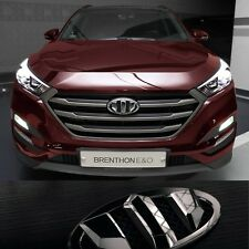 BRENTHON Front & Rear NEW Emblem for Hyundai Tucson 2015-2016