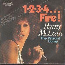 8069 PENNY MC LEAN  1234 FIRE