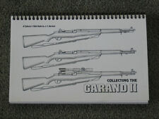 M1 GARAND II (Jessie Harrison)  BRAND NEW BOOKS