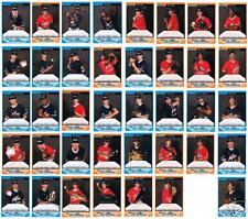 2007 AFLAC Bowman Topps Complete Set 39 Cards RCs Rare!