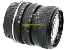 Canon AF zoom Magnum 28/50mm. f3,5-4,5 MC innesto Canon EOS, full frame, manuale